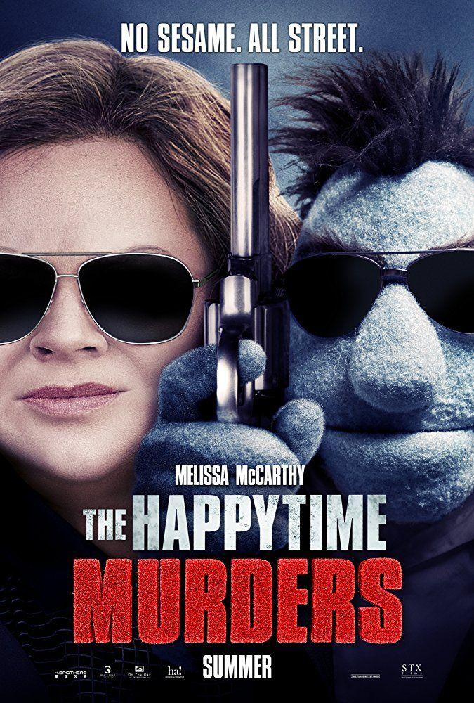 The Happytime Murders 2018 Movie Online Free
