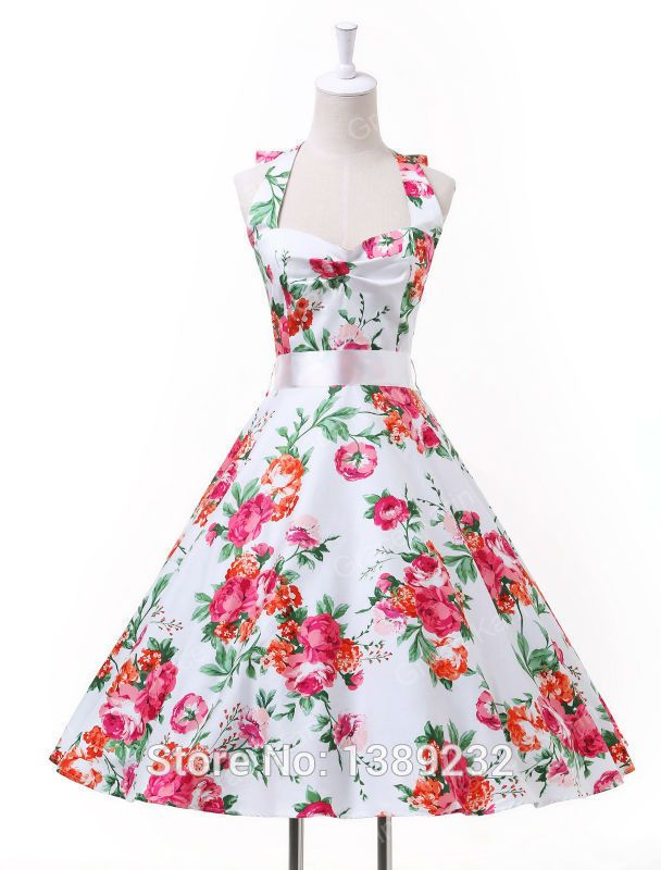 1950s style dresses for sale