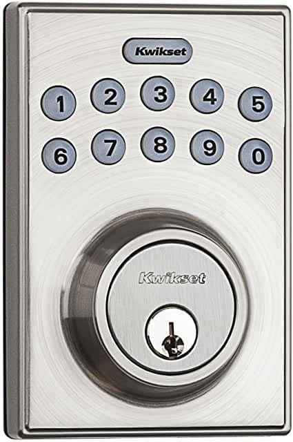 Amazon Com Keyless Front Door In 2020 Keyless Front Door Bathroom Hooks