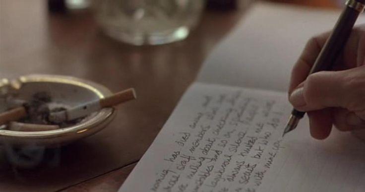 Incominciamo a tenere un diario giornaliero in cui annotare le emozioni più rilevanti che abbiamo provato durante la giornata, le parole che usiamo più spesso, i pensieri ricorrenti, le nostre posture, ecc... #salvatorebrizzi