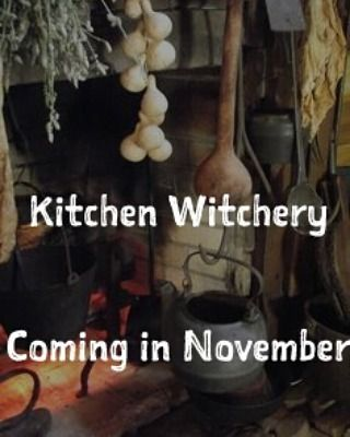 "October ""Faerie Magick"" subscriber boxes are shipping out today! . That means we can announce our November theme- Kitchen Witchery . We are going to honor the hearth of our homes with some special items just for the kitchen. . Subscribe today and don't forget NEWMOJO10 gets you 10% off your purchase. . #kitchen #home #inspiration #instagood #witch #pagan #magic #blessedbe #love #nature #spiritual #crystals #kitchenwitch #subbox #subscriptionbox #subscribe #monthly #mindfulness #witchery"