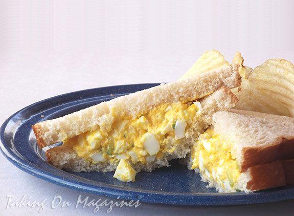 America S Test Kitchen Great American Sandwiches