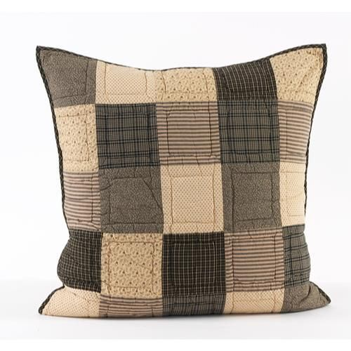 Kettle Grove Pillow - 26x26 Quilted Euro - 841985056954