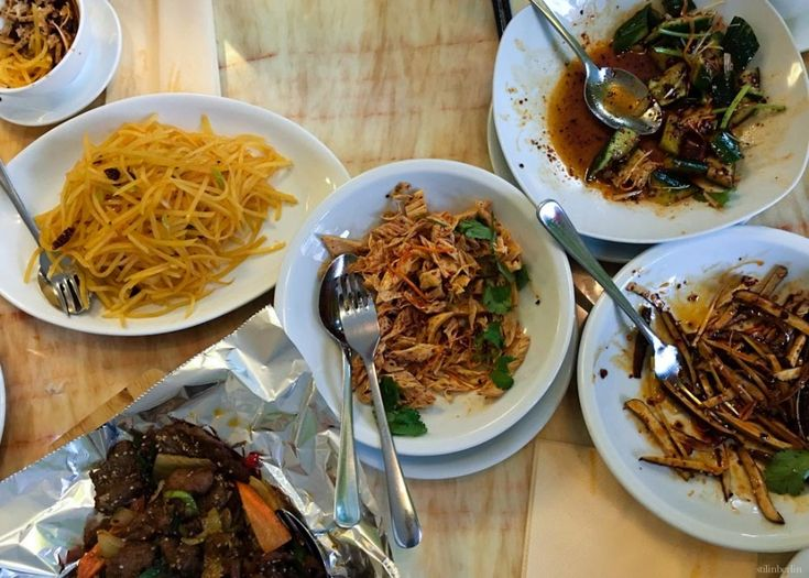 Da Jia Le, stilinberlin, Chinese restaurant Berlin