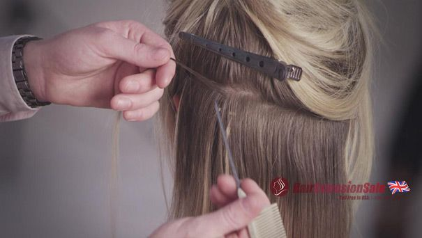 Best Deal in Germany Buy Micro Hair Extensions up to 50% discount