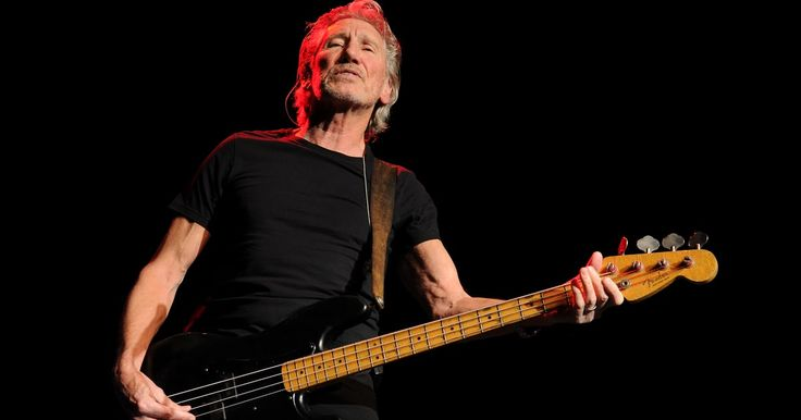 Watch a trailer for 'Roger Waters: The Wall,' a new film that will play in movie theaters across America for one night only in September.