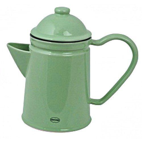 Keramik-Kanne für Tee und Kaffee im Vintage Stil - grün Cabanaz http://www.amazon.de/dp/B00OQ0XESK/ref=cm_sw_r_pi_dp_4faTvb142QD2E