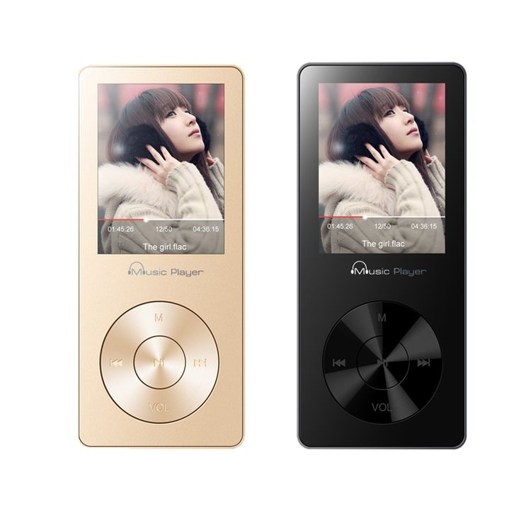 >> Click to Buy << Newest 8GB mp3 Player FM Radio Speaker Sport  AB Repeat Video Player WAV WMV IQQ MP3 Music Player Support 64GB TF(SD) Card  #Affiliate