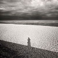 Fay Godwin~ Love her black and white landscapes.  Amazing photography