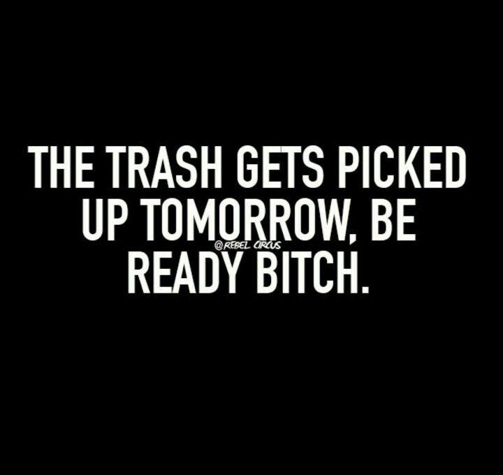 Get ready u dirty nasty hoe. U know who u r HOE!!! ILL HAVE THE LAST LAUGH U WATCH & C