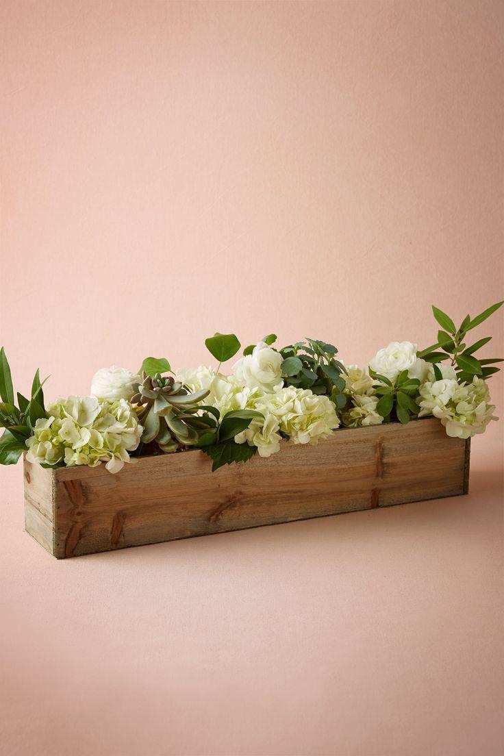 25 best ideas about wooden box centerpiece on pinterest. Black Bedroom Furniture Sets. Home Design Ideas
