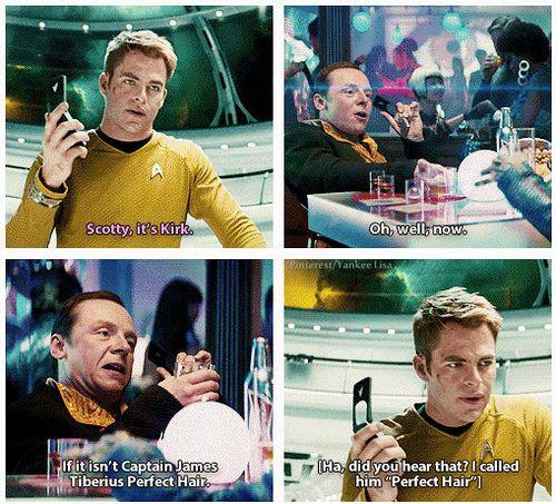 I adore Simon Pegg!!!