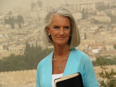 My Next Assignment - Blog • AnGeL Ministries • Anne Graham Lotz
