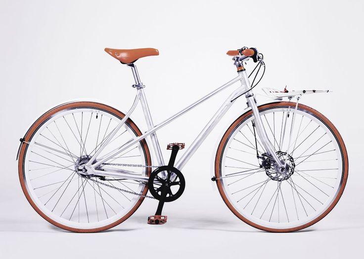 Orange, Comfort Edition, Flat carrier.