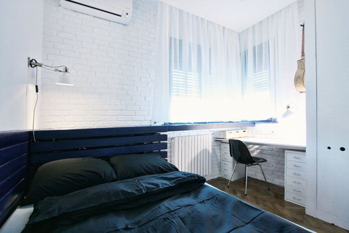 16Apartament inedit works - Designist
