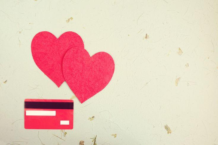 Få mer ut av valentinsdagen med riktig kredittkort