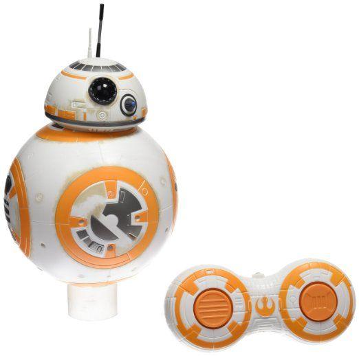 Hasbro Star Wars B3926EU4 - E7 ferngesteuerter Droide BB-8