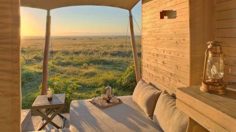 Masai Mara Reserve Luxury Hotels and Resorts | Kiwi Collection