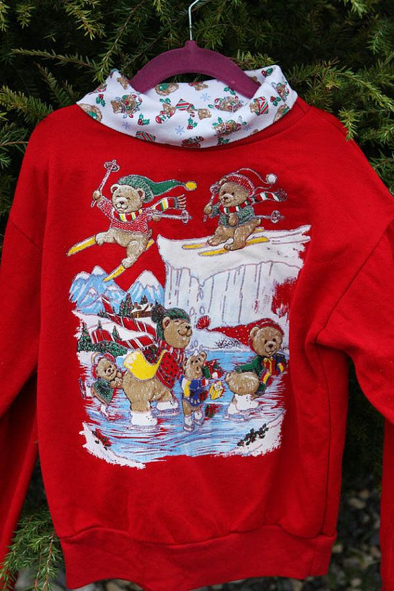 54 best Ugly Xmas Sweaters images on Pinterest | Xmas sweaters ...