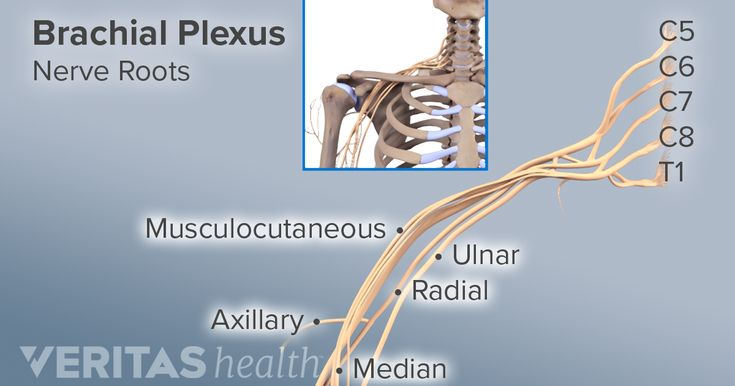 Find out why your neck injury may be causing your shoulder pain.