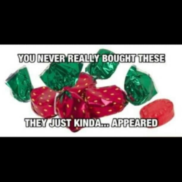 Mexican problems - Vero Grandma ALWAYS had these!