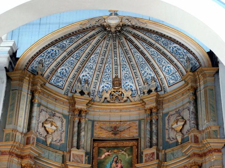 Basilica Metropolitana de Santa Maria la Antigua.: