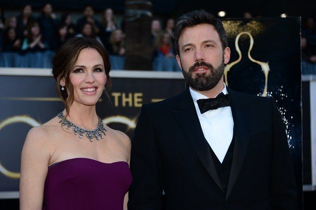Ben Affleck and Jennifer Garner are ending their marriage.
