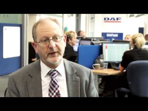 DAFaid Roadside Assistance in the UK | DAF Trucks UK Limited - YouTube