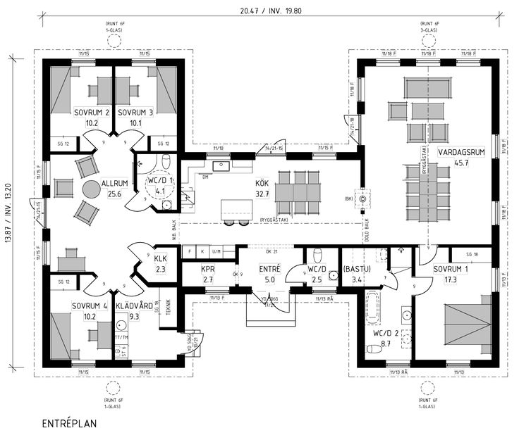 45 best Sims images on Pinterest Floor plans, Home layouts and - copy blueprint detail in short crossword clue