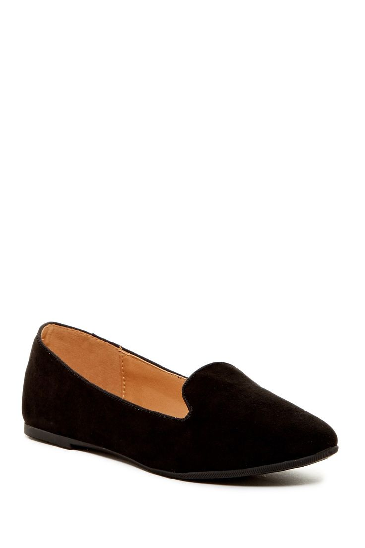 Luckie Slip-On Flat by Rock & Candy on @nordstrom_rack