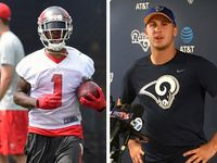 DeSean Jackson-infused Bucs will rampage; back off Jared Goff! - NFL.com