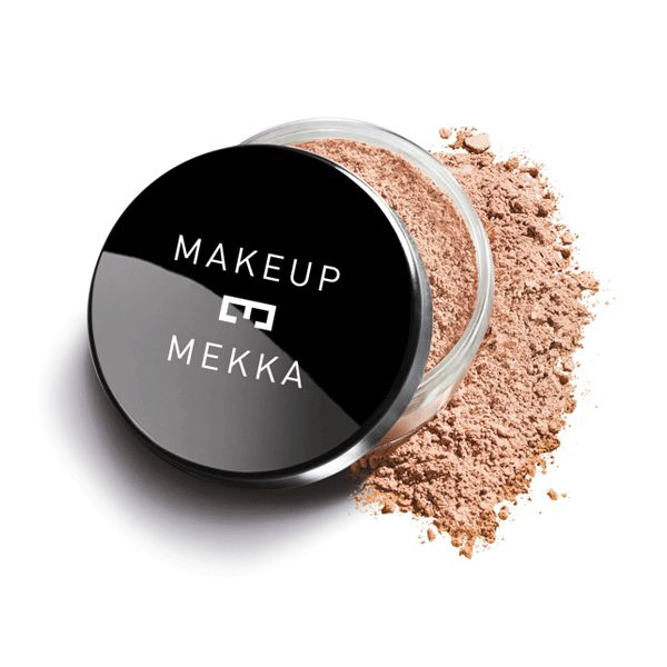 MINERAL LOOSE FLAWLESS FOUNDATION fra Makeupmekka. Om denne nettbutikken: http://nettbutikknytt.no/makeupmekka-no/