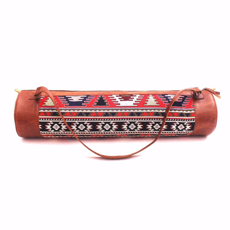 Jasmin Yoga Mat Bag