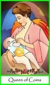 Перекрестки Таро - таролог Лина Айн: С днем матери!