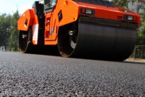 Effective #paving services.