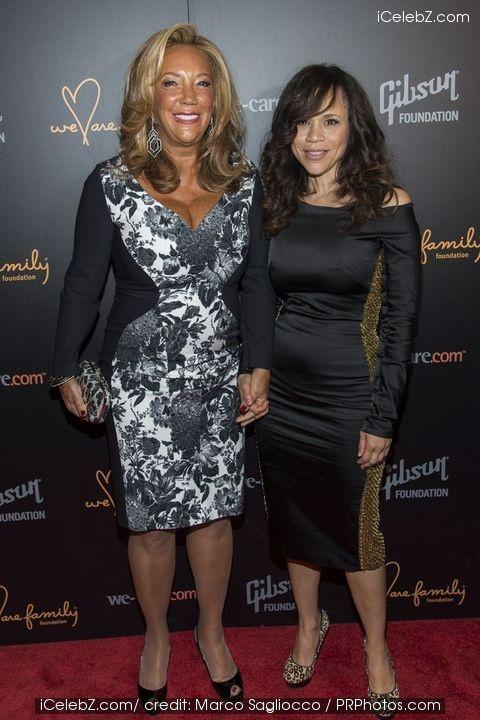 17 Best images about Rosie Perez on Pinterest | Latinas ... Gloria Estefan Family 2013