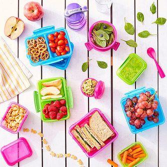 Szeroka gama lunchboxów oraz butelek bezpiecznych dla zdrowia znajdziecie na www.maleomi.pl
