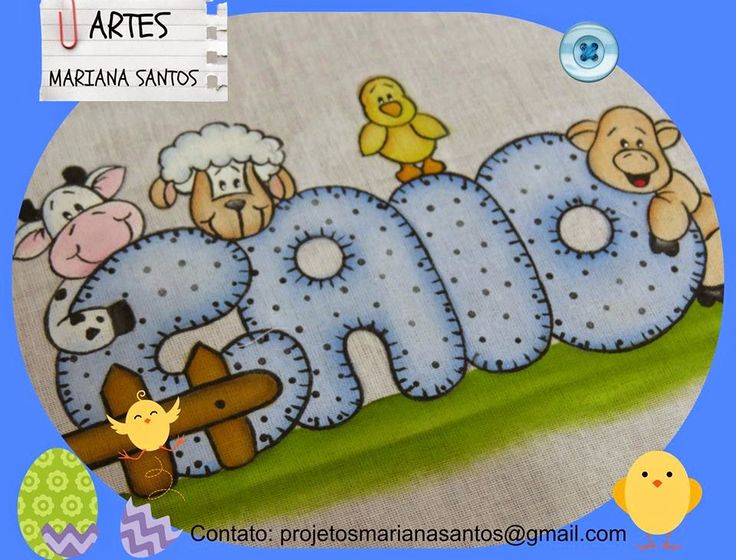 Artes Mariana Santos