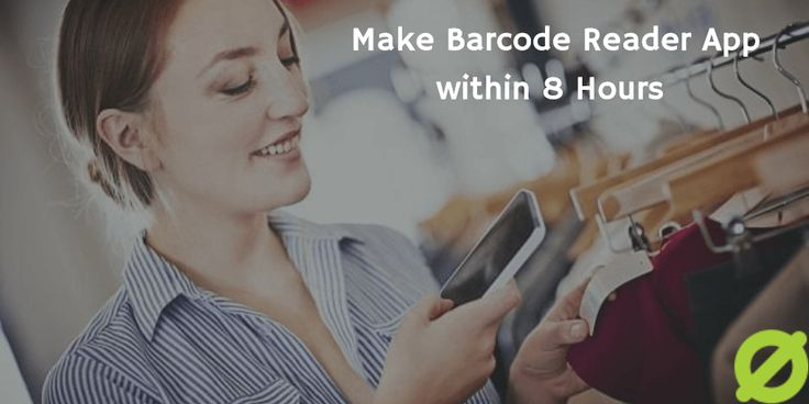 Do you want to learn how to make barcode reader app within only 8 hours? Read this step by step iOS tutorial. Get your free code inside.