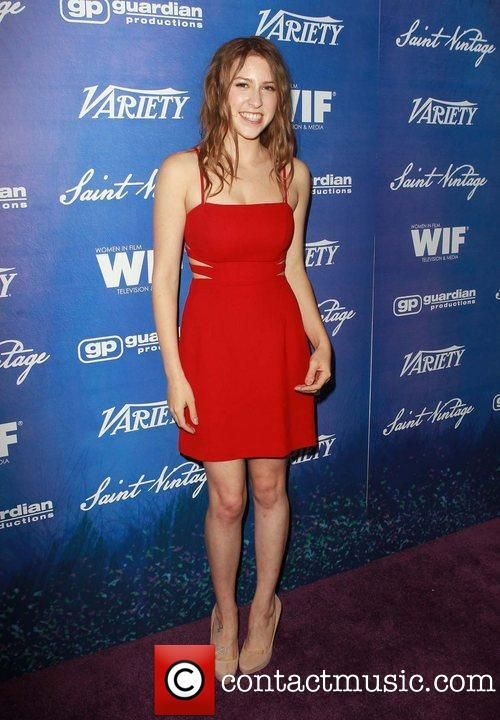 Eden Sher - Sue Heck of The Middle