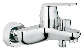 GROHE - Eurosmart Cosmopolitan バス・シャワー混合栓 32831 00J - 30,000円(シャワーヘッド、ホース、フックが別途必要)