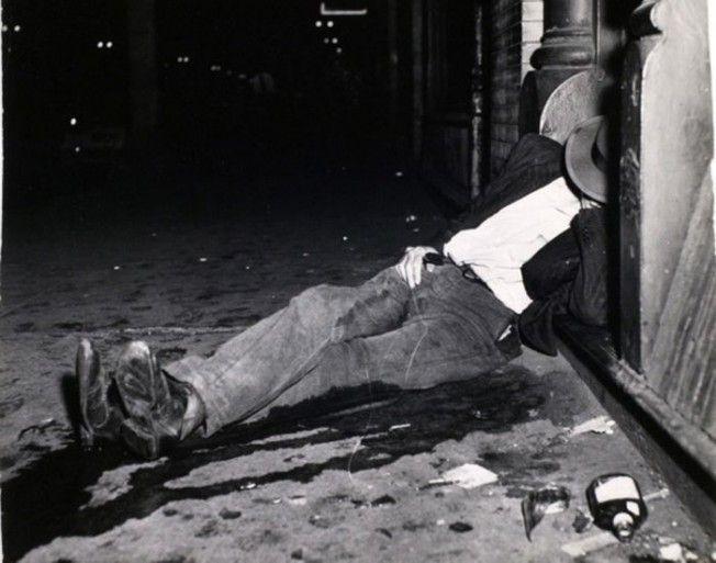 IdeaFixa » As primeiras cenas de crimes em fotografia