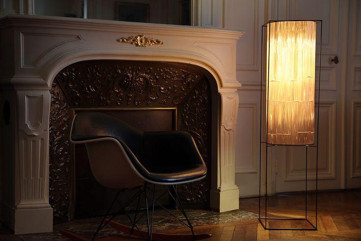 Touch Of Light - Créateur de luminaires - Paris - France