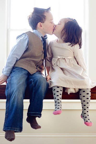 First_Kiss