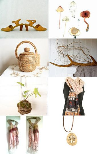 Reduce Reuse Recycle by Julia on Etsy--Pinned+with+TreasuryPin.com