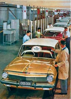 1962 Holden EJ 3