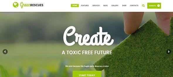 20 Cool Website Designs With Full Screen Slideshows Website Design Web Design Tools Wordpress