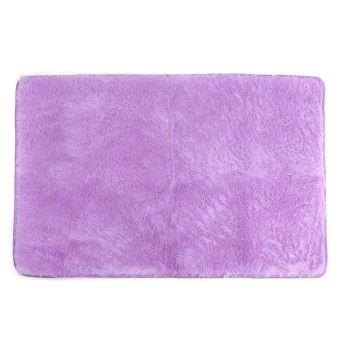 บอกต่อ  Fluffy Rug Anti-Slip Shaggy Area Rug Living Dining Room BedroomCarpet Floor Mat Purple  ราคาเพียง  541 บาท  เท่านั้น คุณสมบัติ มีดังนี้ · &&&Durable&and&practical·&&&&Anti-Slip·&&&&Fluffy&Rug·&&&It&is&also&stain&resistant·&&&Diameter:120cm·&&&&Material:Cellulose&acetate&fibre