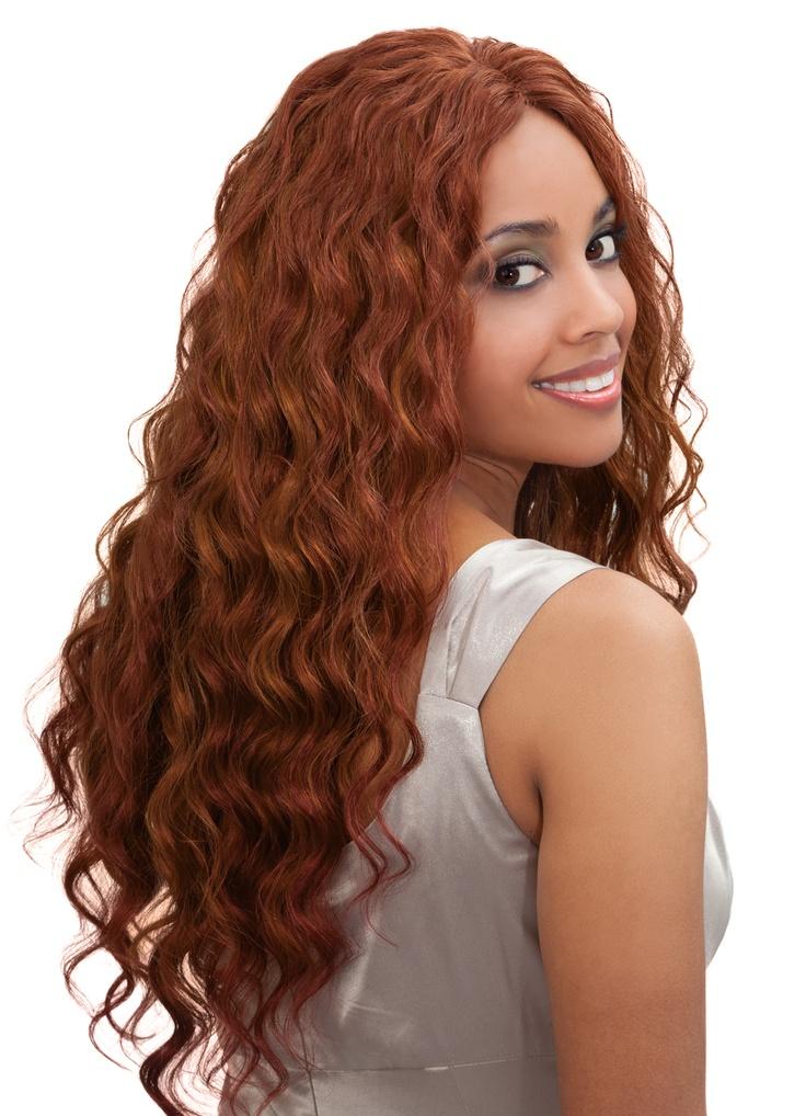 Indi Remi Ocean Wave Weaving Beauty hair extensions