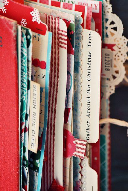 : Christmas Journals, December Daily, Decor Ideas, Christmas Memories, Art Journals, Decs Daily, Countdown To Christmas, December Scrapbook, Daily Ideas